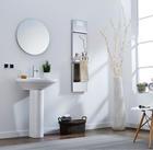 Handtuchheizung Badezimmer