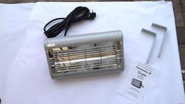 Grundaustattung mit Kabel und Montagebügel von Sorrento IP