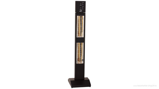 Stand-Heizstrahler Smart Tower von Burda