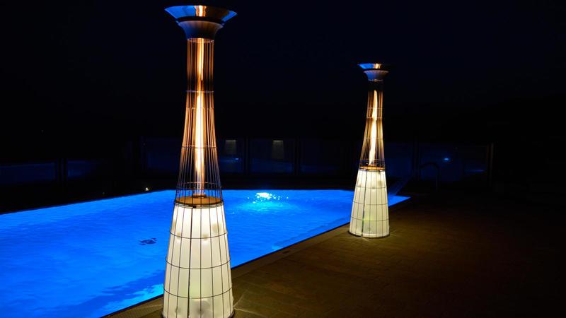 Die besten Gasheizstrahler für Terrasse und Garten