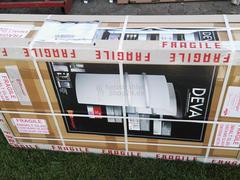 Verpackung Radialight Spiegelheizung Deva