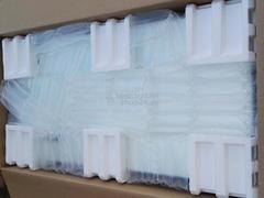 Verpackung Infrarotheizung Deva