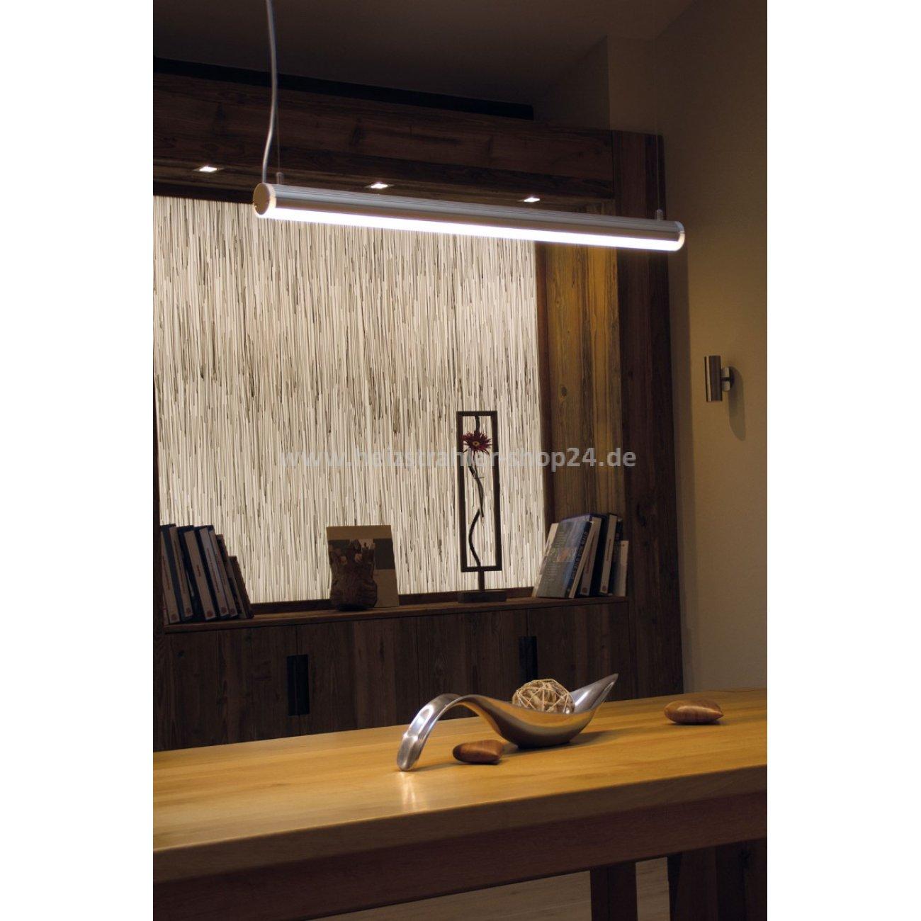led design lampe tube von extremeline. Black Bedroom Furniture Sets. Home Design Ideas