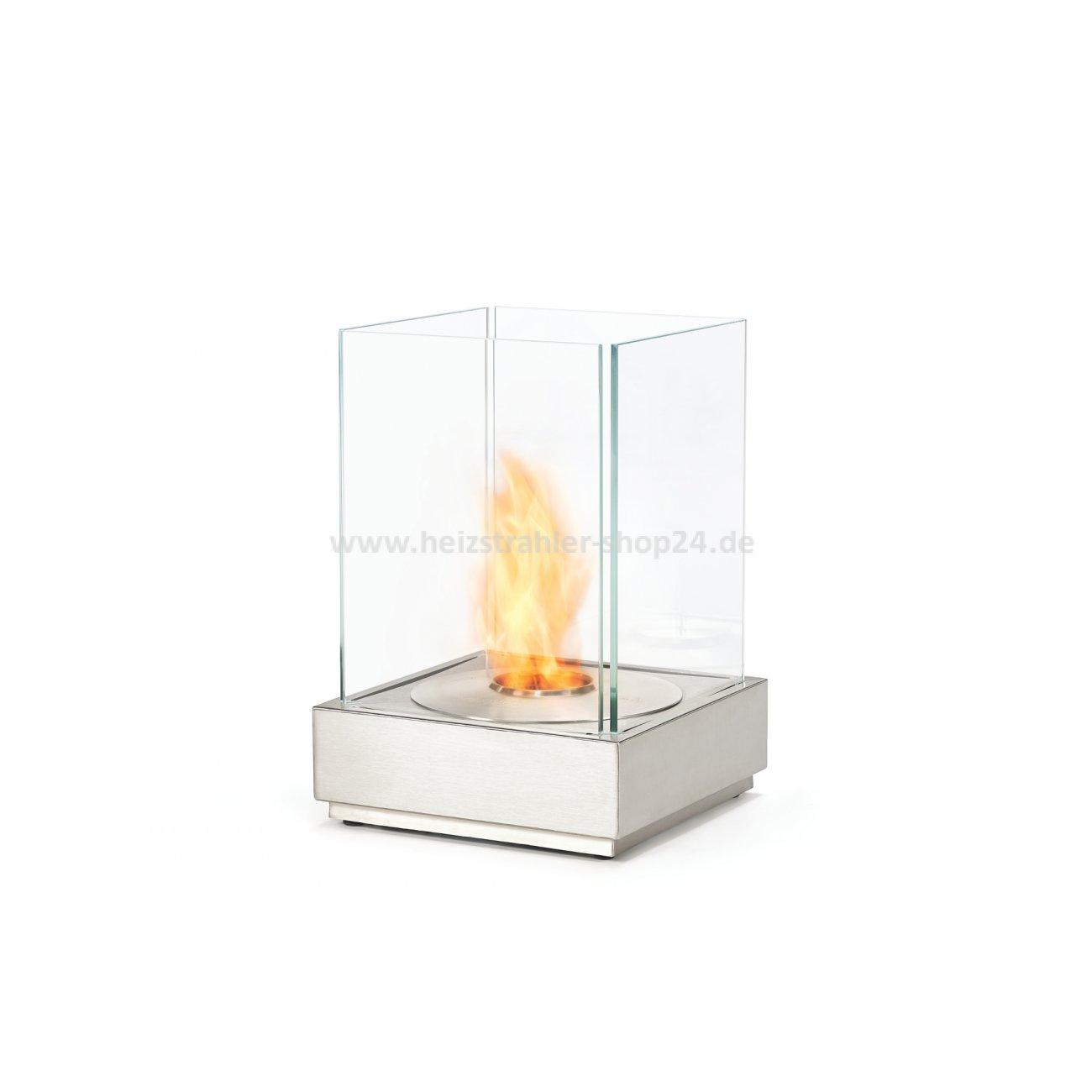 mini t outdoor ethanolkamin von ecosmart. Black Bedroom Furniture Sets. Home Design Ideas