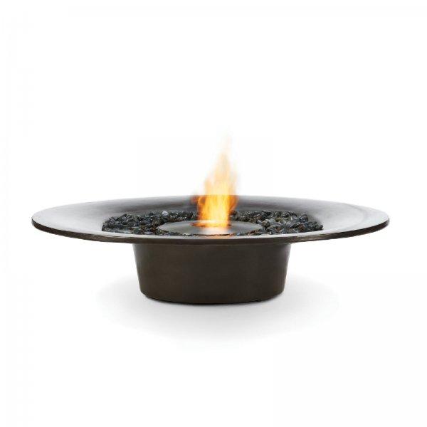 feuerschale f r den outdoor bereich i heizstrahler shop24. Black Bedroom Furniture Sets. Home Design Ideas