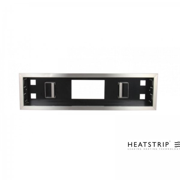 Heatstrip Design  2400W
