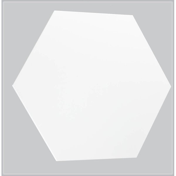 PowerSun Hexagon Infrarotheizung