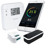 WLAN Thermostat Unterputz